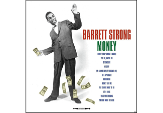 Barrett Strong - Money - (Vinyl)