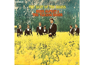 Herb & The Tijuana Brass Alpert - The Beat Of The Brass - (CD)