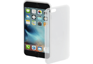 HAMA Ultra Slim Handyhülle, Weiß, passend für Apple iPhone 7