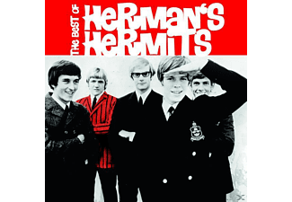 Herman`s Hermits - The Best Of - (CD)