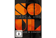 VARIOUS - Soul Stars & Hits-Live In Concert [DVD]