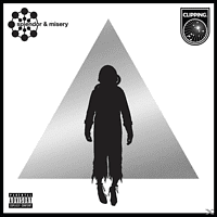 Clipping - Splendor And Misery [LP + Download]