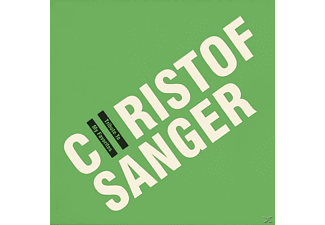 Christof Sänger - Tribute To My Favorites - (CD)