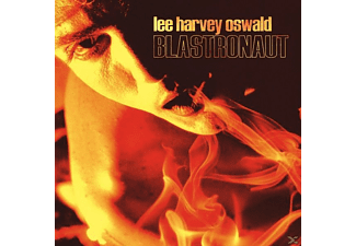 The Lee Harvey Oswald Band - Blastronaut - (Vinyl)