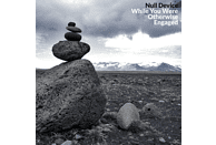 Null Device - While You Were Otherwise Engaged [CD]