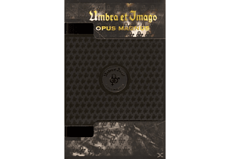 Umbra Et Imago - Opus Magnus (Limited Fan Edition) + Buch/ Limitiert 1500 - (CD)