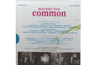 Common - Resurrection (Deluxe Edition Box) [CD]
