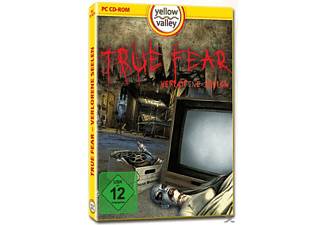 True Fear: Verlorene Seelen (Yellow Valley) - PC