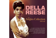 Della Reese - The Singles Collection 1955-62 [CD]