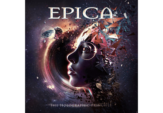Epica - The Holographic Principle - (CD)