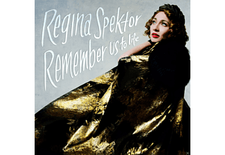 Regina Spektor - Remember Us To Life (Deluxe) - (CD)