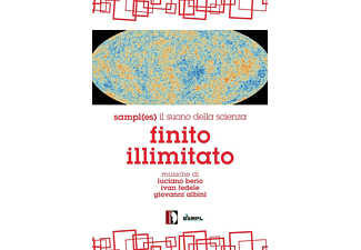 VARIOUS - Finito Illimitato - (DVD)