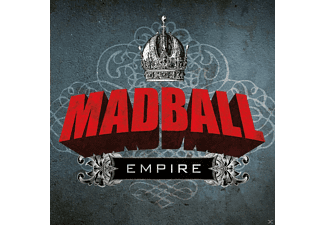 Madball - Empire (Ltd.White Vinyl) - (Vinyl)