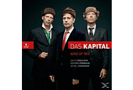 Das Kapital - Kind Of Red [Vinyl]