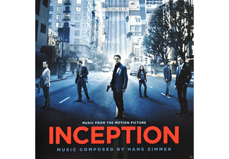 VARIOUS - Inception - (CD)