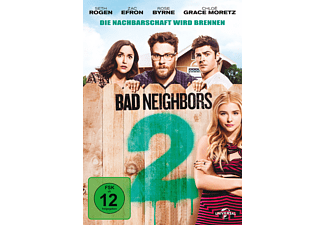 Bad Neighbours 2 - (DVD)