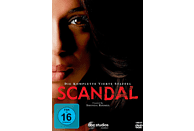 Scandal - Staffel 4 [DVD]