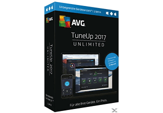 AVG TuneUp 2017 - Unlimited
