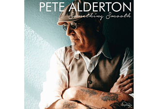 Pete Alderton - Something Smooth - (CD)