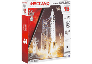 MECCANO 15 Model Set - Space Quest - (91774)