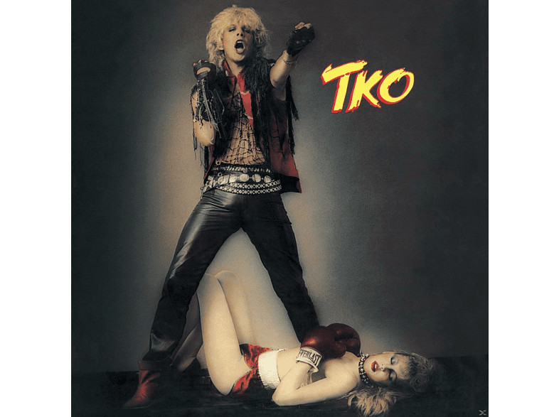 T.K.O. - In Your Face (Lim.Collectors Edition) [CD]