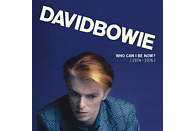 David Bowie - Who Can I Be Now? (1974-1976) [Vinyl]