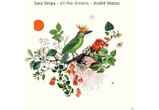 Sara Serpa, Andre Matos - All The Dreams - (CD)