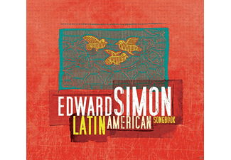 Edward Simon - Latin American Songbook - (CD)