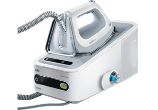 BRAUN HOUSEHOLD Centrale vapeur Carestyle 5 (IS 5042 WH)