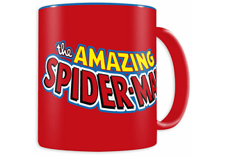 Spiderman Tasse The Amazing Spiderman