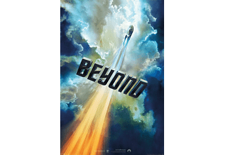 Beyond Clouds-Poster
