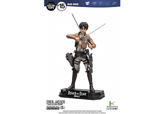 Attack On Titan Actionfigur Eren Jäger