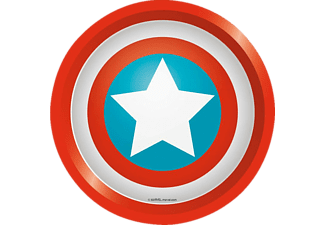 Captain America - Tablett