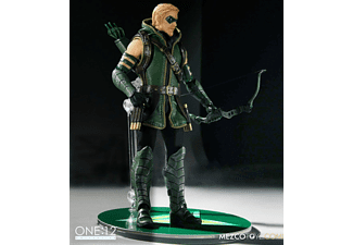 DC Comics One:12 Actionfigur Green Arrow