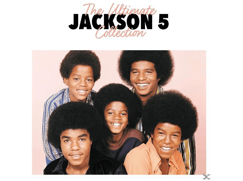 The Jackson 5 - The Ultimate Collection [CD]