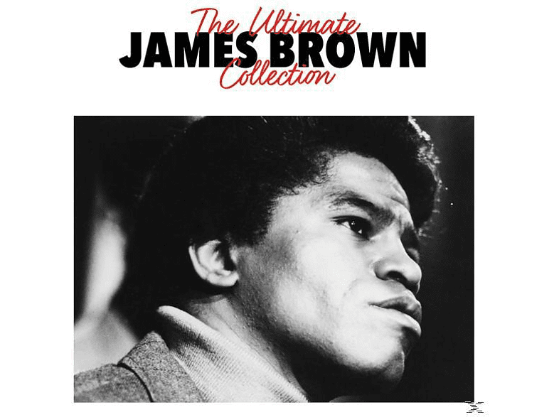 James Brown - The Ultimate Collection [CD]