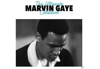 Marvin Gaye - The Ultimate Collection - (CD)