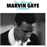 Marvin Gaye - The Ultimate Collection [CD]