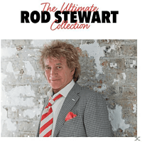 Rod Stewart - The Ultimate Collection [CD]