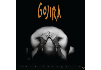 Gojira - Terra Incognita - (CD)