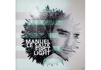 Manuel Le Saux - First Light - (CD)