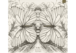 A Bu - Butterflies Fly In Pairs - (CD + DVD Video)