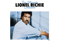 Lionel & Commodores Richie - The Ultimate Collection [CD]