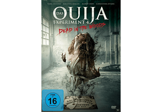Das Ouija Experiment 4: Dead in the Woods - (DVD)