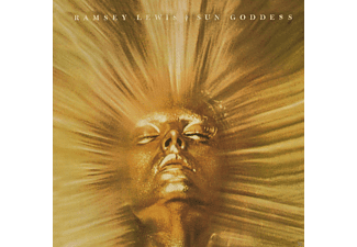 Ramsey Lewis - Sun Goddess - (CD)