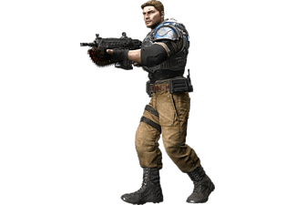 Gears Of War 4 Actionfigur Jd Fenix