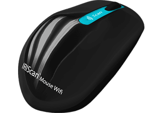 IRIS Scanner portable IRIScan Mouse Wifi (458735)