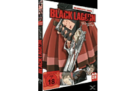 Black Lagoon 002 [Blu-ray]