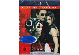 The Replacement Killers - Die Ersatzkiller - (Blu-ray)