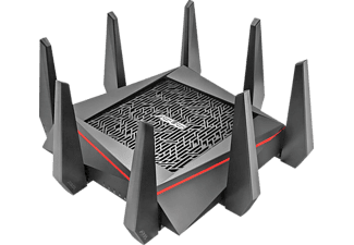 Router gaming - ASUS RT-AC5300 TRI-BAND GIGABI, Wi-fi
